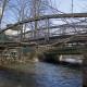 6 Amherst-Grist Mill Pedestrian Bridge
